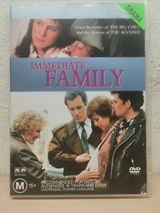 Immediate-Family-DVD-Rare-Movie
