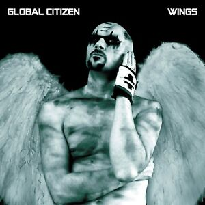 Global-Citizen-WINGS-5-Track-Promo-CD-Brand-New-amp-Sealed