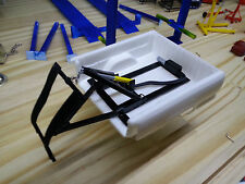 Model Repo tow truck wrecker sling for Pick up bed  1:24 1:25 scale Diorama