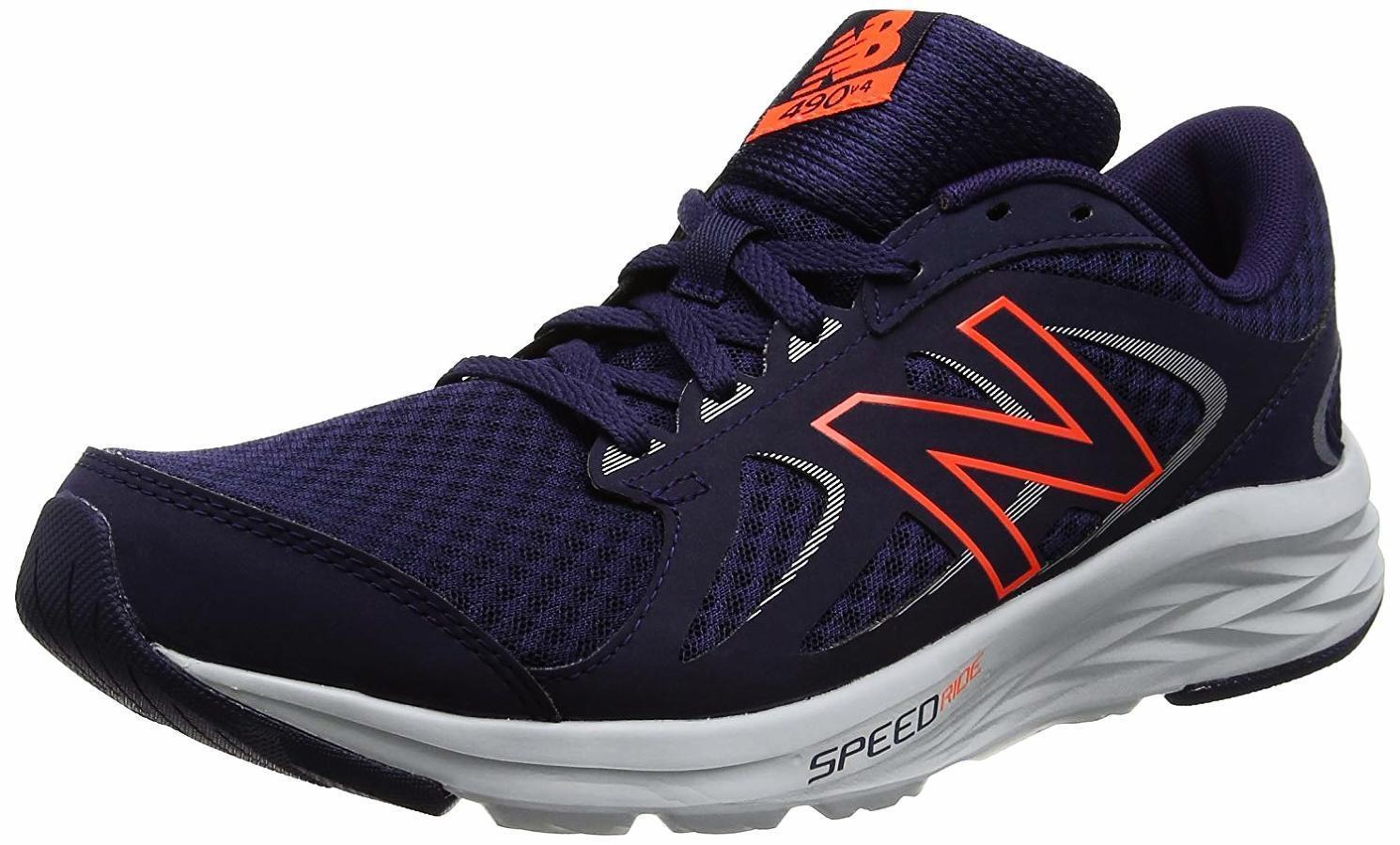 New Para Hombre Zapato de correr M490v4 Balance-elegir talla Color