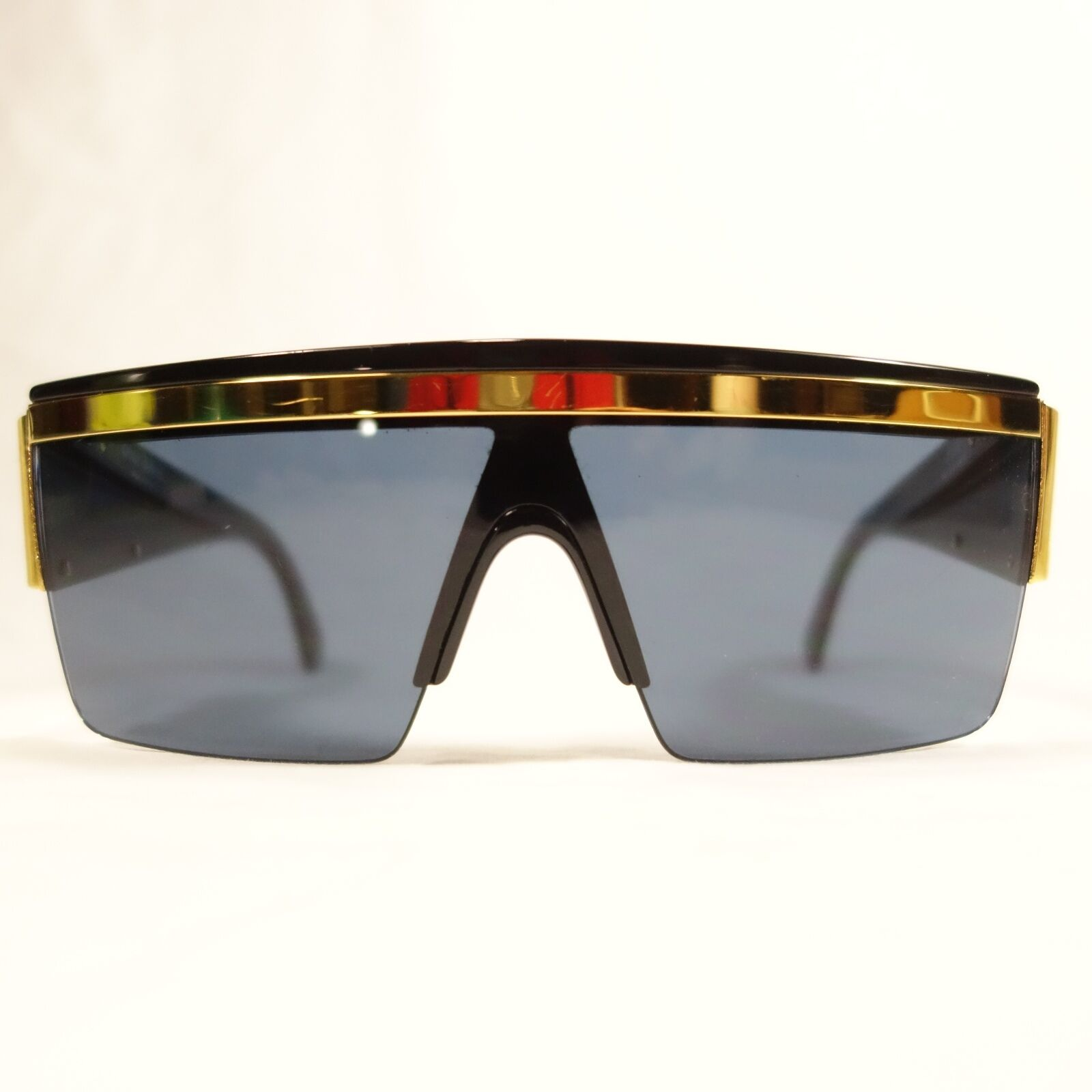 Authentic Rare Gianni Versace UPDATE MOD Z76 852 GY Vintage ...