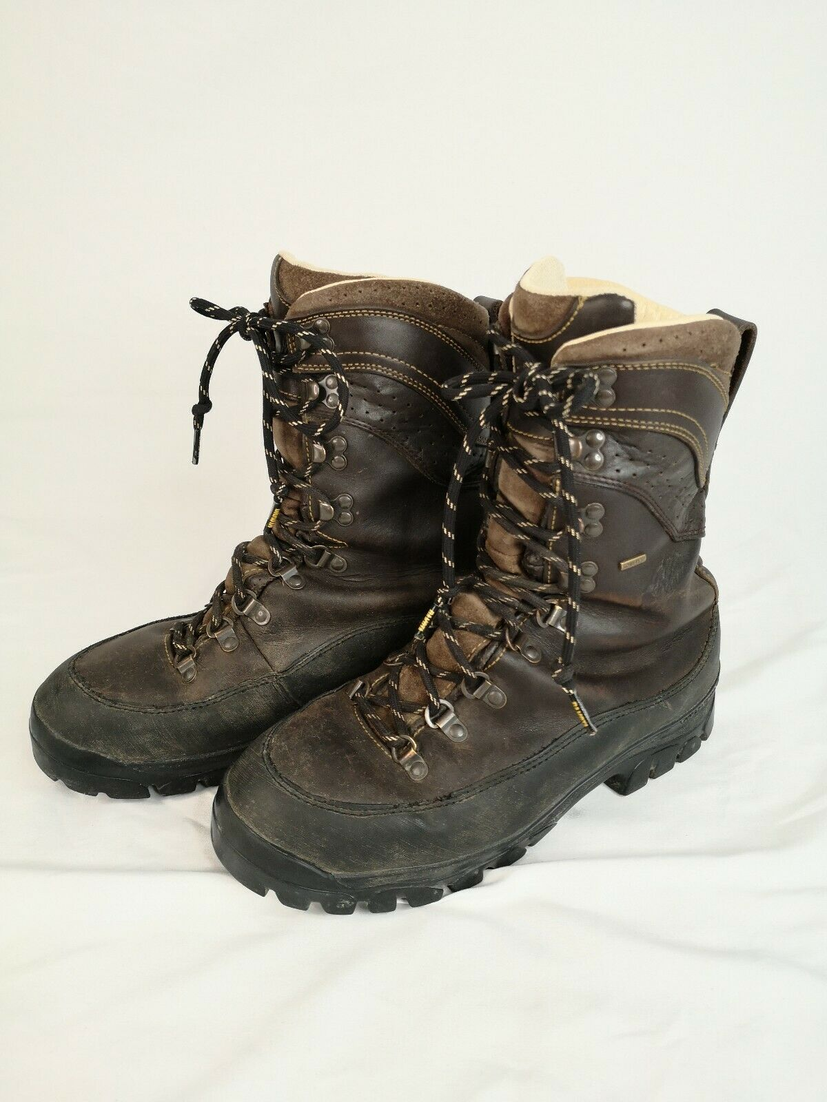 Danner Montana Hunter GTX 400g Insulated Gore-Tex Waterproof 10  Boots Sz 9.5D