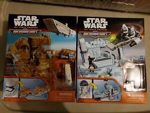 Micro Machines Star Wars R2D2 V2