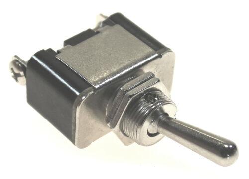 Kipp Interruttore Commutatore Interruttore Auto un un 12v 25a semplicemente dispositivi di aggancio griglia