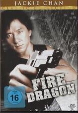 DVD - Jackie Chan Classic Collection - Fire Dragon (2009) -- NEU --