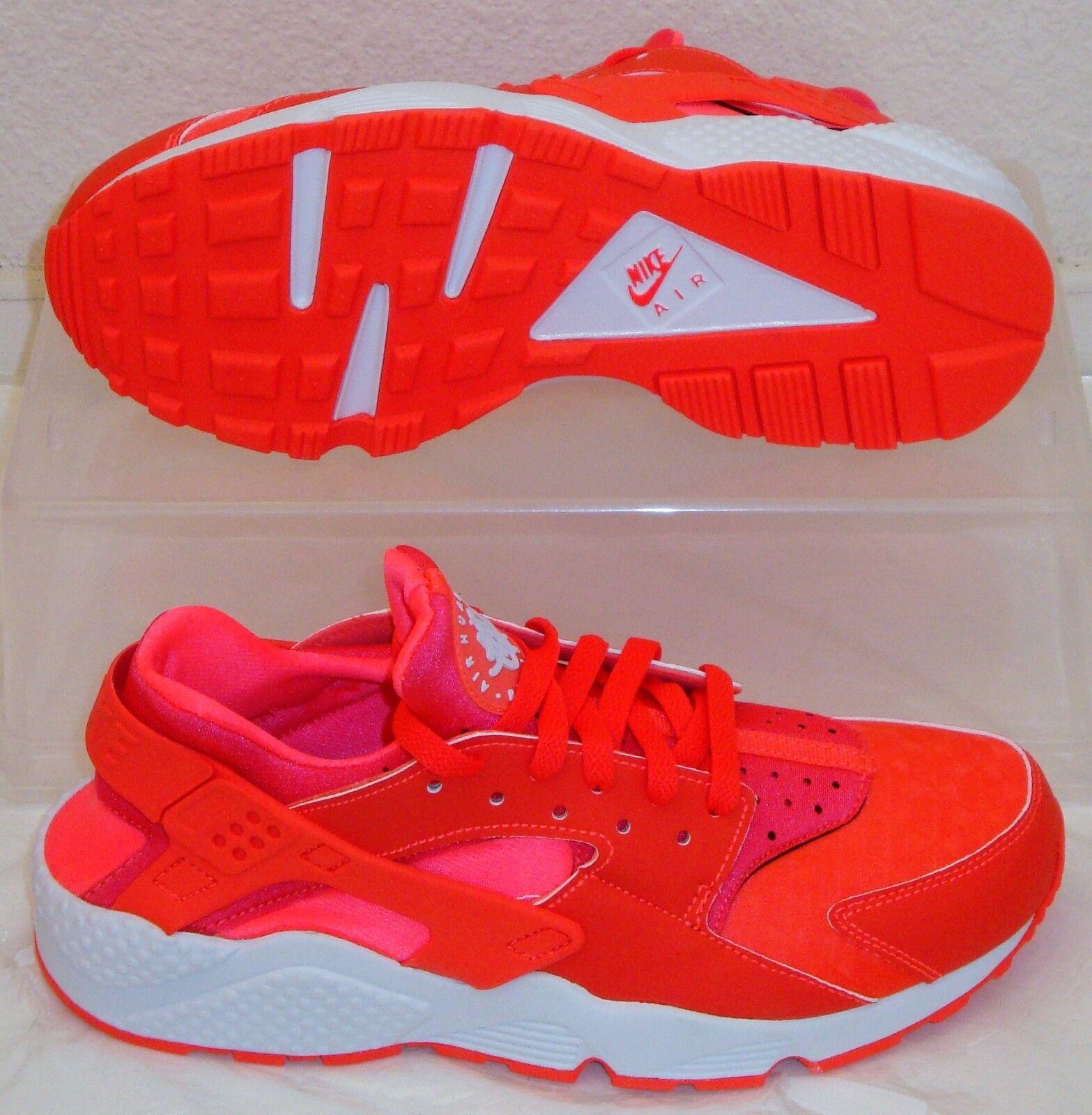 b267a66fc841 ... Nike Nike Nike Air Huarache Run Crimson Womens US Size 8.5 61cfea ...