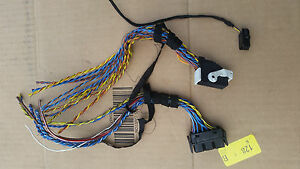 bmw e36 hk amp wiring harness pig tails plugs m3 328 323. Black Bedroom Furniture Sets. Home Design Ideas