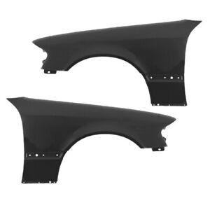 Kotflügel Vorne Links ohne Blinkeröffnung für MERCEDES C-Klasse W202 03//93-03//01