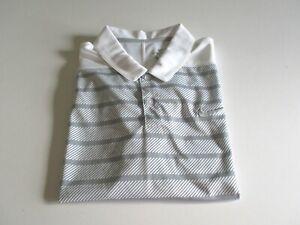 b2d93f4d Nike Men's Essential Dri-Fit Stripe Golf Polo Shirt M, XXL MSRP ...