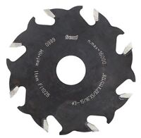 Freud Fi102 Replacement 4-inch 8 Tooth Blade For Freud And Other Biscuit Joiners on sale