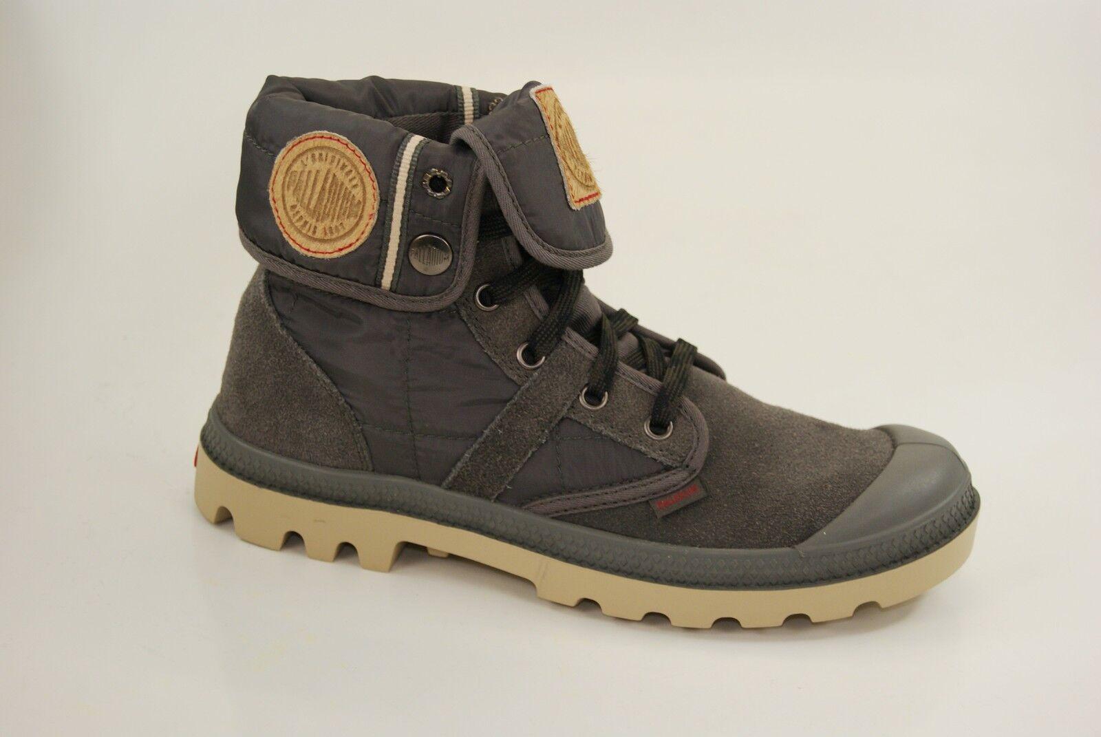 Palladium pallabrouse baggy ex botas botín de de de senderisml zapatos señora botas 93228094  Para tu estilo de juego a los precios más baratos.
