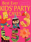 Family Circle Step-by-Step: Best Ever Kids Party Cakes by Murdoch Books (Paperback, 2001)