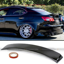 Painted for 2007-2012 08 09 10 NISSAN ALTIMA 4D-Rear Window Roof Spoiler Black