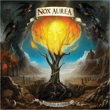 NOX AUREA - Ascending In Triumph CD