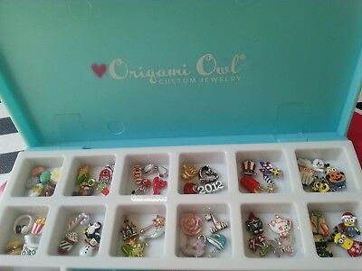 How to Store Your Origami Owl Jewelry--Tips for Jewelry Storage ... | 300x400