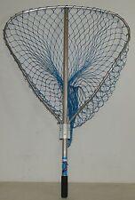 Ranger Telescopic Landing Net 3'-6' Handle 20 In. Hoop