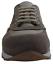 Scarpe-Uomo-Casual-BLO-KER-1709-Con-stringhe-Camoscio-e-Tela-Made-in-Italy miniatura 18