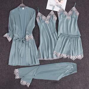 2 x Coral//Grey Short Sleeved Top /& Long Bottoms Pyjama Set For Girls Bunny D