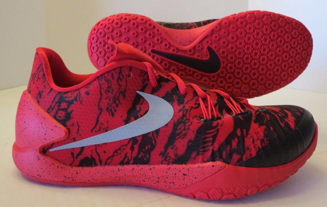 Nike hyperchase pe james harden 803215 600 red-nero (mens) (no riquadro in alto)