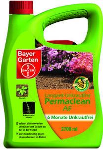 Protect Garden Langzeit-Unkrautfrei Permaclean AF 2,7l | Unkrautvernichter