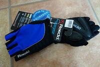 Roeckl Biker Handschuhe. Artikelnummer 3101-301, Größe 7/12