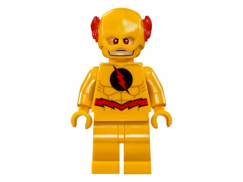 LEGO DC Comics Super Heroes Minifigures Pick from sets 76085 and 76098
