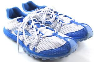 clair Femme de Mach 8 Taille pied à Bleu 9 Chaussures Chaussure Brooks Blanc course 5Xqwgnp8xP