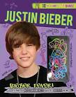 The Justin Bieber Story by Parragon (Paperback, 2010)