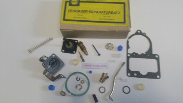 Kit Pour Carburateur Pierburg 34 Pic 5 / 34pic 6 Sur Polo