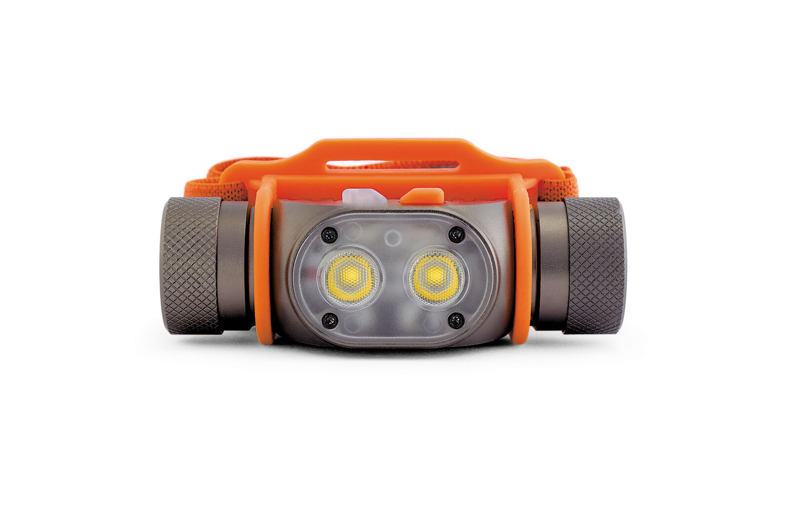 YLP Panda Professionals 2R Headlamp LED Neutral Weiß 800lm Professionals Panda USB Rechargeable 4b8184