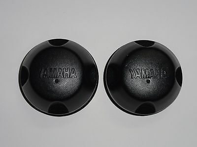 Front Wheel Hub Center Cap Cover OEM Yamaha Raptor 250R 660R 700R 250 660 700 R
