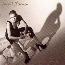 Sinead OConnor : Am I Not Your Girl CD (1993)