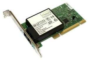 Intel 537EPG CN-0Y2677 56K V.92 - PCI Data Fax Modem [5760]