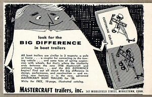 1958-Print-Ad-Mastercraft-Boat-Trailers-Made-in-Middletown-CT