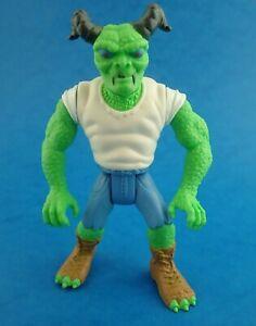 Vintage-Figura-Goosebumps-el-horror-Hasbro-1996-Horrorland-Juguete-Aprox-5-5-034