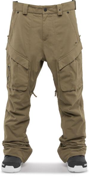b50875e5979 ThirtyTwo Mantra Snowboard/ski Pants M Olive for sale online | eBay