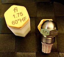 Ölbrennerdüse Öldüse Düse Fluidics Fi 0,55//60°SF