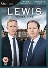 Lewis Series 9 DVD