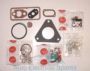 Lucas-CAV-DPA-Diesel-Fuel-Injection-Pump-GASKET-SEAL-REPAIR-KIT-7135-110