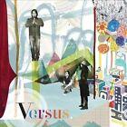 On the Ones and Threes * by Versus (Vinyl, Aug-2010, 2 Discs, Merge)