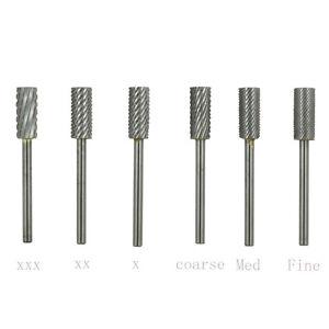 Image Is Loading Cc2 Medicool Acrylic Uv Gel Nail Drill Bit