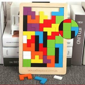 Puzzle For Kids Creative Learning Educational Toys Age 3 4 ...