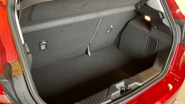 Ford Fiesta 1,5 TDCi 85 Titanium billede 4