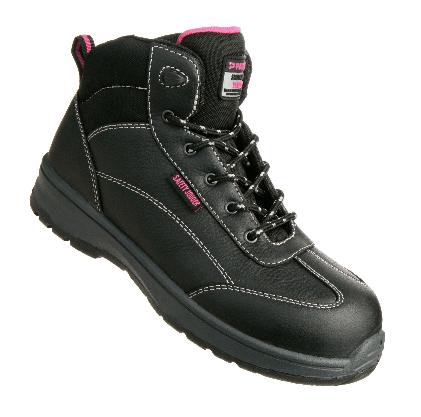 Safety Jogger Bestlady Ladies S3 SRC Safety Boot