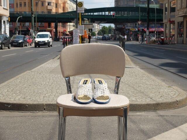 HANS SACHS Damen 80er Schuhe 80s Sandalee Gr. 37 Uk 4,5 Weiss True VINTAGE