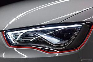 Devil-Eye-Scheinwerfer-Folie-Stripe-Aufkleber-A3-A4-A5-A6-A7-S-Line-C6-C7-Style
