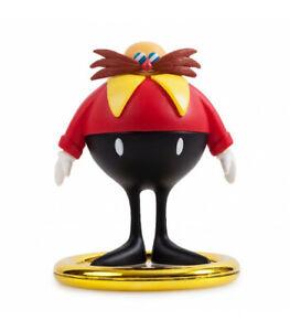 Kidrobot Sonic The Hedgehog Series 1 Vinyl Mini Figures Dr Eggman New 883975144777 Ebay