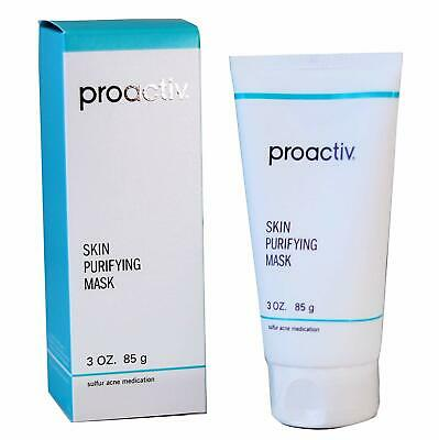 Proactiv Plus Skin Purifying Mask 3 Ounce 90 Day For Sale Online Ebay