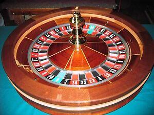 Ebay roulette