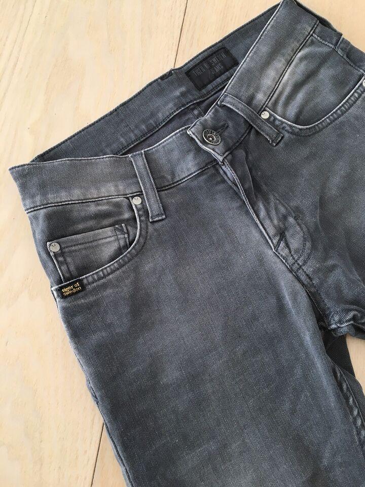 Jeans, Tiger of sweden, str. 26